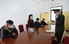 4 'dân chơi' tránh chốt phòng dịch Covid-19 bị phạt 100 triệu đồng