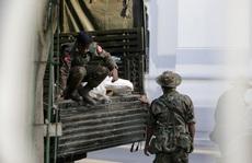 Quân đội Myanmar nắm quyền, ban bố tình trạng khẩn cấp