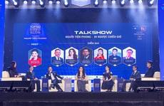 Trao giải thưởng 'Top 100 phong cách doanh nhân 2020 – 2021'