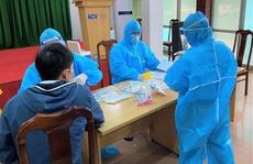 Xét nghiệm Covid-19 cho hơn 100 nhân viên sân bay Buôn Ma Thuột