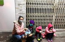 'Tết ấm cho người vô gia cư' tại Hà Nội