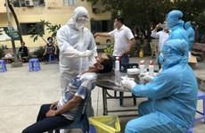 Trong 1 ngày đã có thêm 22 người ở TP HCM khỏi bệnh Covid-19
