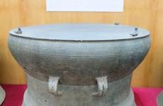 3 bảo vật quốc gia 'độc nhất vô nhị' ở Bảo tàng Thanh Hóa