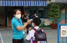 Thông báo khẩn của TP HCM cho học sinh, sinh viên sau Tết