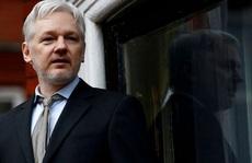 Chính quyền ông Biden quyết không tha người sáng lập WikiLeaks