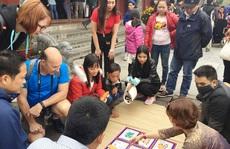 Hủy các chương trình nghệ thuật dịp Tết ở Hoàng cung Huế