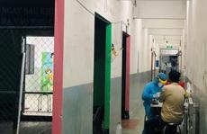 TP HCM: Xét nghiệm toàn bộ nhân viên 2 bệnh viện bệnh nhân Covid-19 từng đến