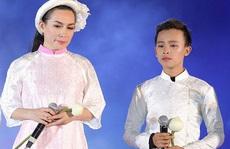 Bị chỉ trích khi dạy Hồ Văn Cường, Phi Nhung nổi đóa với cư dân mạng