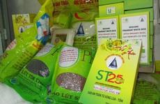 Thăng trầm gạo ST25 ngon nhất nhì thế giới