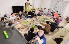 Cuộc thi 'Làm báo cùng Báo Người Lao Động': Người Việt ở Nhật đón năm mới giữa mùa dịch
