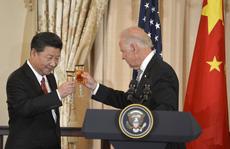 Tổng thống Biden kêu gọi Mỹ tăng tốc đối phó Trung Quốc