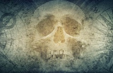 Quét tia X, 6 cướp biển 'hiện hình' trong tàu ma đầy vàng 300 tuổi