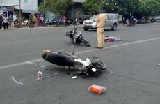 12 người chết, 14 người bị thương vì tai nạn giao thông ngày mùng 2 Tết