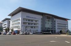 Bệnh nhân cấp cứu tại BV ĐK vùng Tây Nguyên âm tính với SARS-CoV-2