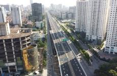 Toàn cảnh những công trình 'gỡ' ùn tắc giao thông cho Hà Nội thời gian qua