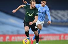 Harry Kane chờ gia nhập Man City, lập kỷ lục chuyển nhượng Ngoại hạng Anh