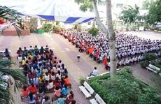 Học sinh TP HCM chính thức quay lại trường từ ngày 1-3