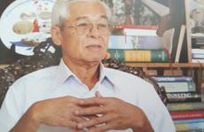 Chuyện về người lập quỹ tiếp sức tài năng trên quê hương Bác Tôn