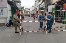 Kết quả xét nghiệm 346 người sống gần nhà nhân viên sân bay Tân Sơn Nhất
