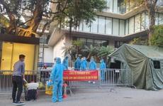 Phát hiện thêm ca dương tính SARS-CoV-2 có liên quan người đàn ông Nhật Bản tử vong