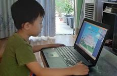 TP HCM: Trường học sẵn sàng phương án dạy trực tuyến sau Tết