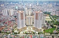 Thị trường bất động sản vượt qua đại dịch khởi sắc