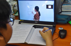 TP HCM ban hành hướng dẫn dạy và học trực tuyến sau Tết