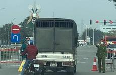 Hải Dương đề nghị các tỉnh 'mở cửa', thông thương hàng hóa