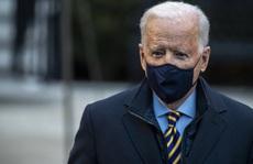 Tổng thống Biden 'đổ bê tông' chính sách với Trung Quốc
