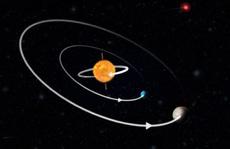 Kinh ngạc 2 hành tinh ngược đời và giống thế giới trong phim 'Star Wars'