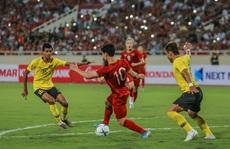 VFF nói gì khi AFC dời lịch vòng loại World Cup đến tháng 6?