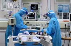 Hai bệnh nhân Covid-19 rất nguy kịch, phải can thiệp ECMO