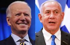 Tổng thống Biden chậm gọi điện, Israel thấp thỏm