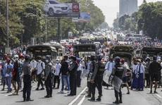 Đảo chính tại Myanmar: Quân đội truy nã người nổi tiếng
