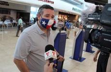Thượng nghị sĩ Texas bị 'ném đá' vì đi nghỉ mát giữa thời tiết khắc nghiệt