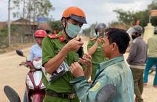 Gia Lai: Người dân nhiều địa điểm buộc khám sàng lọc