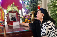 Kỳ nữ Kim Cương tiễn biệt 'đào độc' Kim Giác