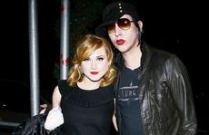 Rocker Marilyn Manson bị 'hất cẳng' sau cáo buộc bạo hành