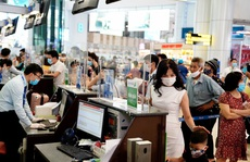 Cục Hàng không yêu cầu các hãng khẩn trương đổi vé, hoàn tiền cho khách