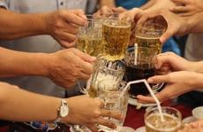 Ăn gì để 'khắc phục hậu quả' tiệc rượu ngày Tết?