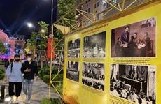 Kỷ niệm 91 năm ngày thành lập Đảng Cộng sản Việt Nam (3.2.1930-3.2.2021): 'Khát vọng - Tỏa sáng' ngợi ca vai trò của Đảng
