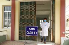 Bình Định: Cách ly tập trung 8 người cùng ăn chạp mả với ca dương tính  SARS –CoV-2