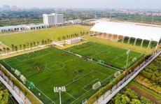 Chủ tịch Sài Gòn FC nói gì khi lò đào tạo PVF được chuyển giao cho Tập đoàn Giáo dục Văn Lang?