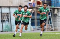 V-League đá 'dồn toa' từ tháng 3