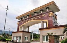 Nhiều cán bộ Biên phòng Lai Châu bị khai trừ ra khỏi Đảng, cảnh cáo