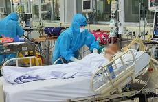 19 trường hợp bệnh nhân Covid-19 nặng, tiên lượng nặng và nguy kịch