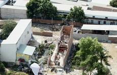 Đề xuất cấp phép xây dựng chính thức cho đất hỗn hợp