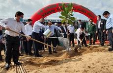 Thủ tướng Nguyễn Xuân Phúc phát động 'Tết trồng cây' tại Phú Yên