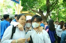Lãnh đạo Sở GD-ĐT Hà Nội nói gì về bức xúc của phụ huynh về khu vực tuyển sinh lớp 10?