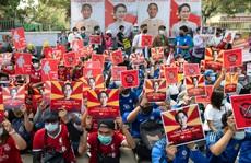 Cảnh báo chết chóc của quân đội Myanmar